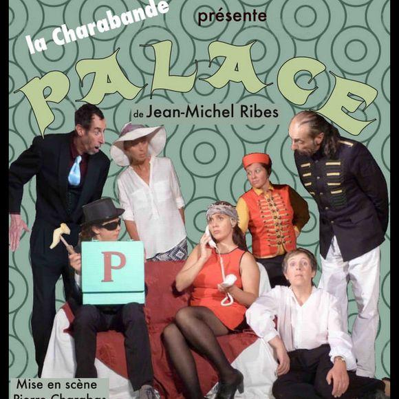 Théâtre : Palace - ORTHEZ