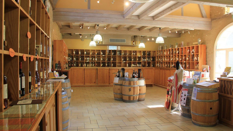 La Maison des vins du Jurançon - LACOMMANDE