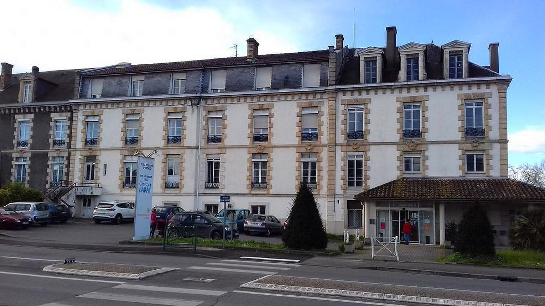Hôtel Labat - ORTHEZ