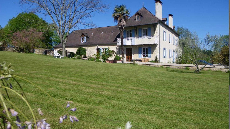 Maison Canterou - MONEIN