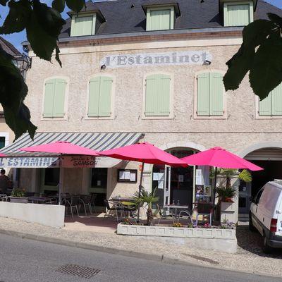 L'Estaminet - MONEIN