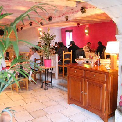 L'Auberge des Roses - MONEIN