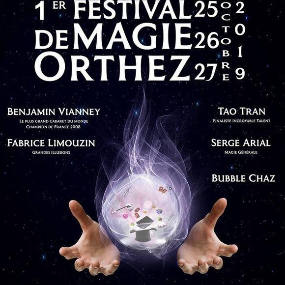 Exposition : Objets magiques - ORTHEZ