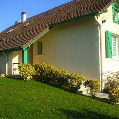 Chez Bessouat - LANNEPLAA