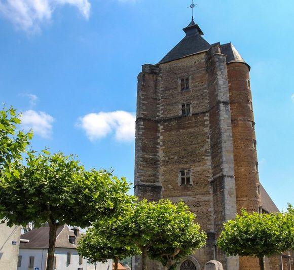 Journées du patrimoine de pays : Le bois et l'église, une histoire de coeur - MONEIN