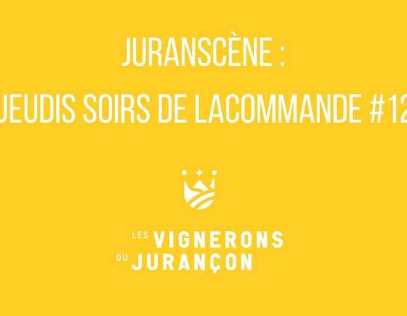 Jeudi soir à Lacommande : M'Airsidorien - LACOMMANDE