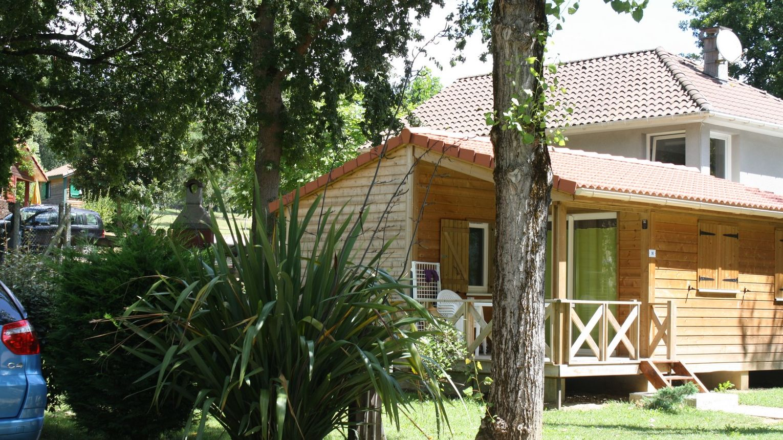 Camping municipal L'Orée du Bois - ARTHEZ-DE-BEARN