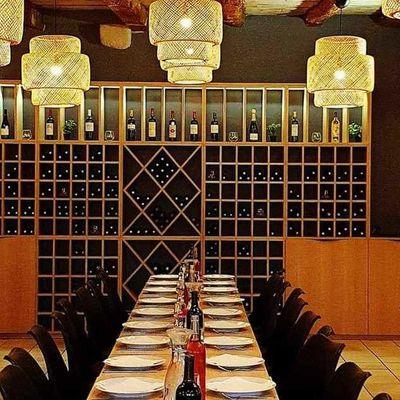 Restaurant La Bulle - ARGAGNON