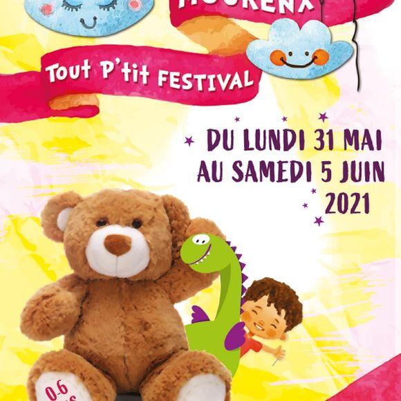 Tout P'tit festival : Mano Dino - MOURENX