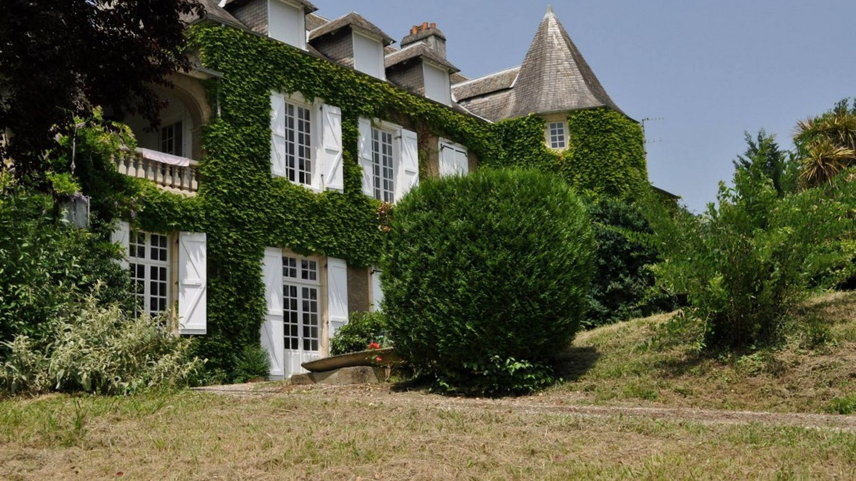 Château de Cuqueron - CUQUERON