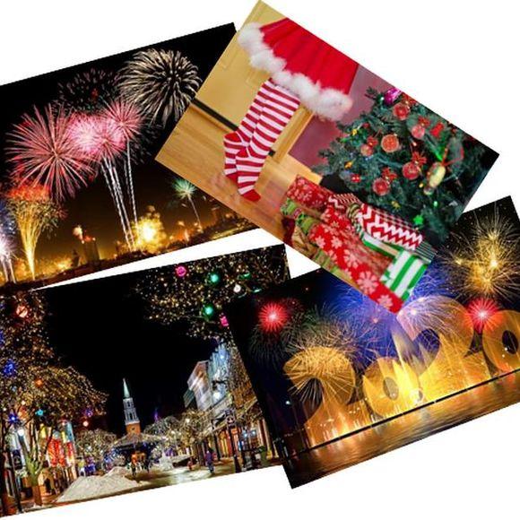 Atelier : Transférer vos photos de fêtes sur votre ordinateur - MOURENX