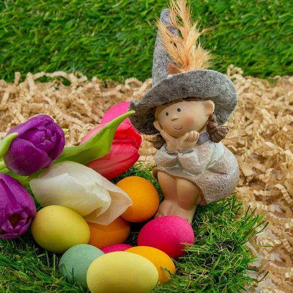 Activité sur le thème de Pâques - CESCAU