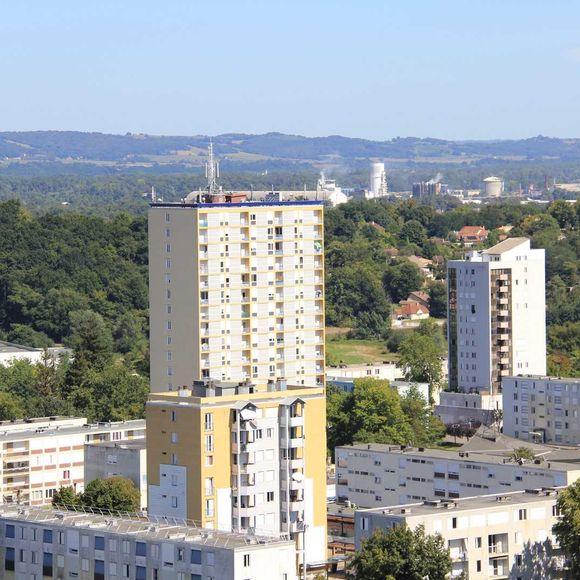 Visite guidée : Mourenx, ville nouvelle - MOURENX