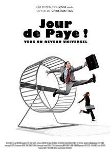 Ciné-Discussion: Jour de paye ! Vers un revenu universel - MONEIN