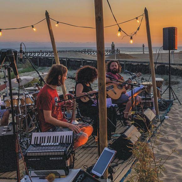 Festival Iberia Cultura : Concert Noémie and friends - MOURENX