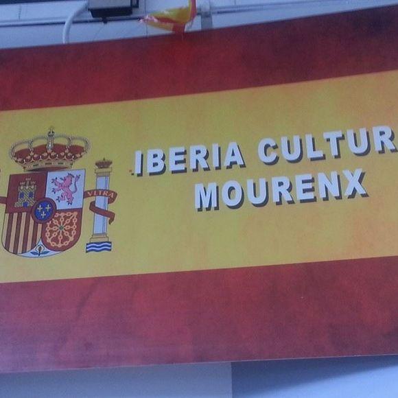 Festival Iberia Cultura : Exposition photos - MOURENX
