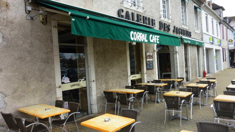 Corral Café - ORTHEZ