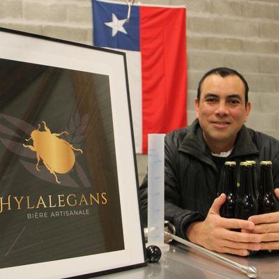 Hylalegans Bières artisanales - BIRON
