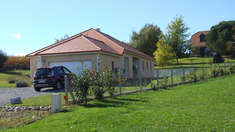 Chez Christiane et Gérard - ORTHEZ