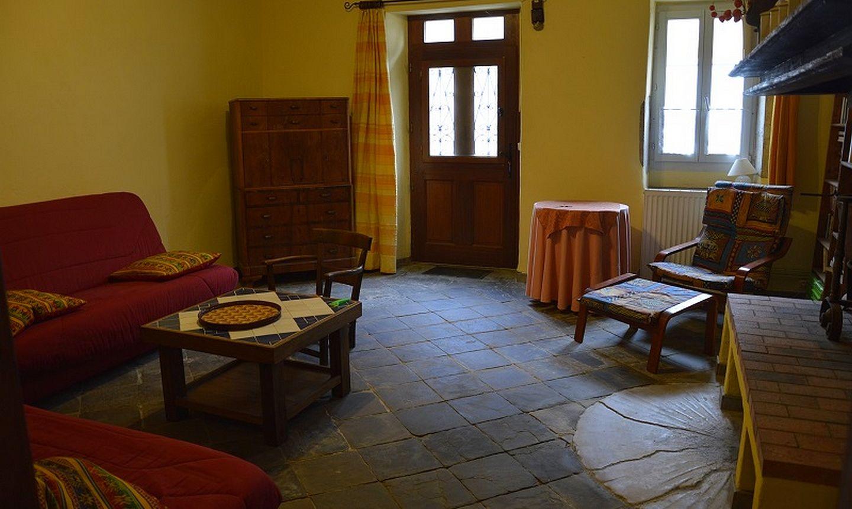 Maison Loubères - BELLOCQ