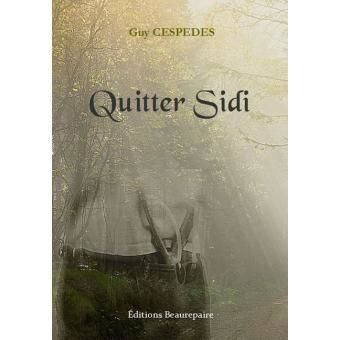 Spectacle: quitter Sidi - MOURENX