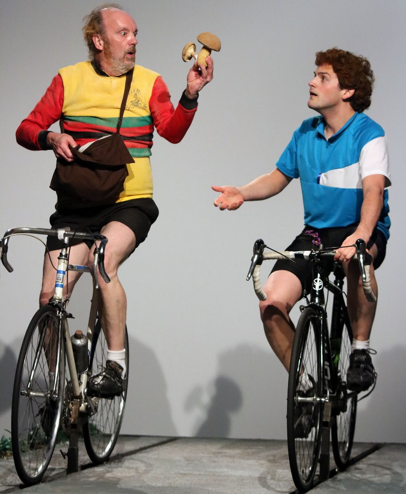 Théâtre : Dernier rayon - ORTHEZ
