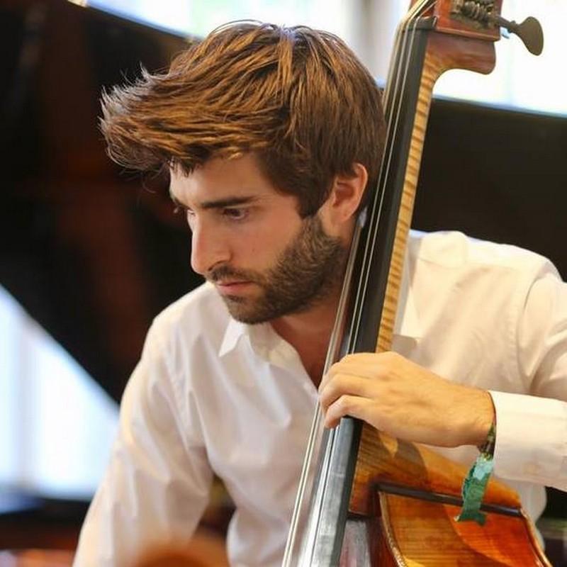 Concert : Quatuor Hermès à la Schubert - ORTHEZ