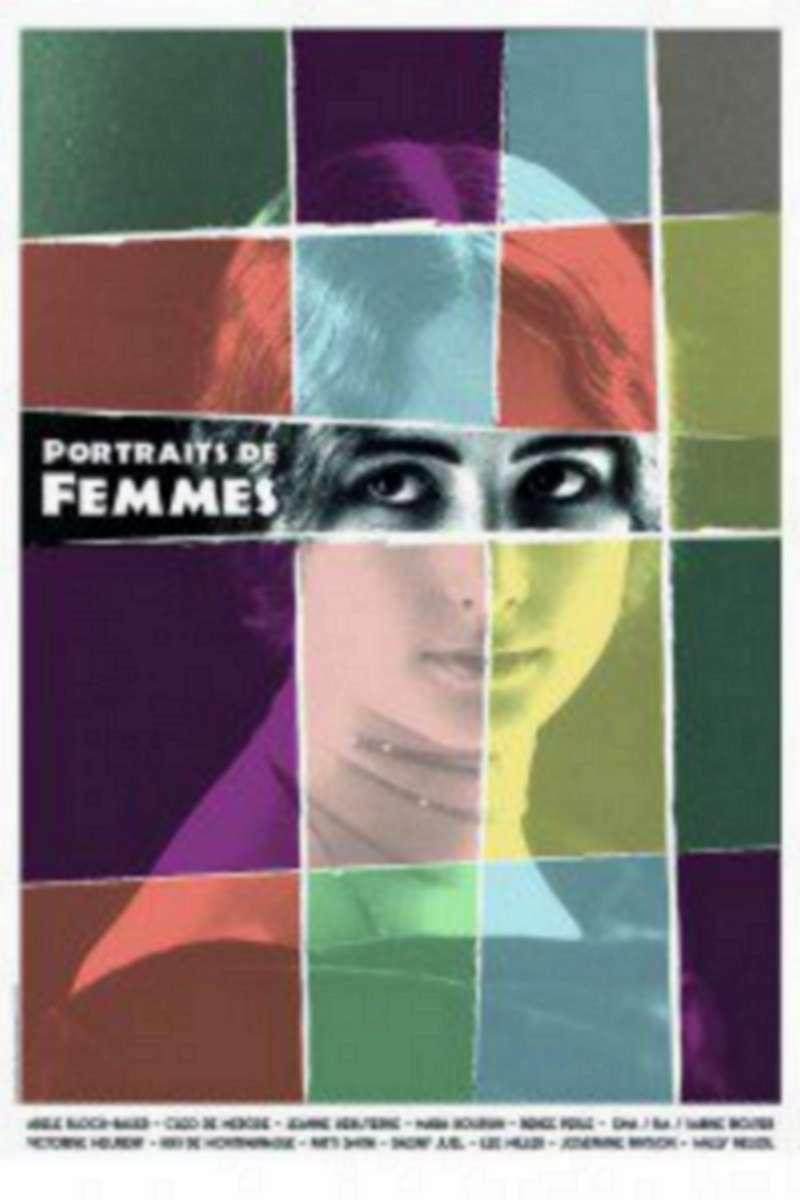 Concert avec projections : Portraits de femmes - ORTHEZ