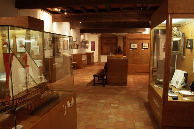 Nuit Européenne des Musées - ORTHEZ