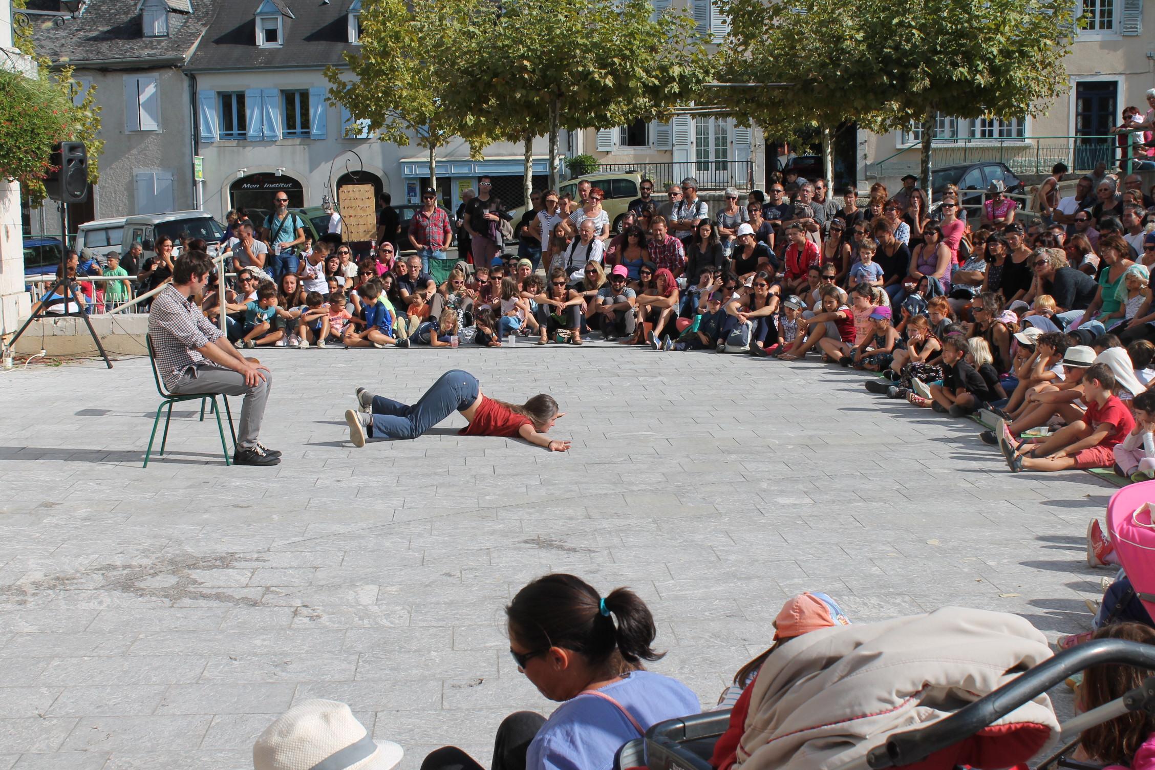 Festival Lacabanne des arts - MONEIN