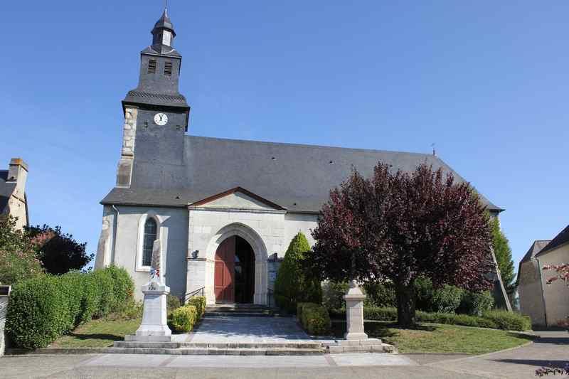 Journées Européennes du Patrimoine : Eglise Saint-Jean-Baptiste - ABOS