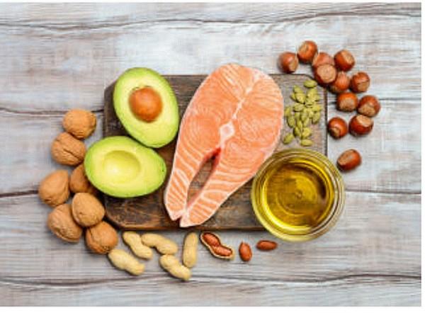 Atelier santé Naturopathie : Vive les acides gras - BELLOCQ