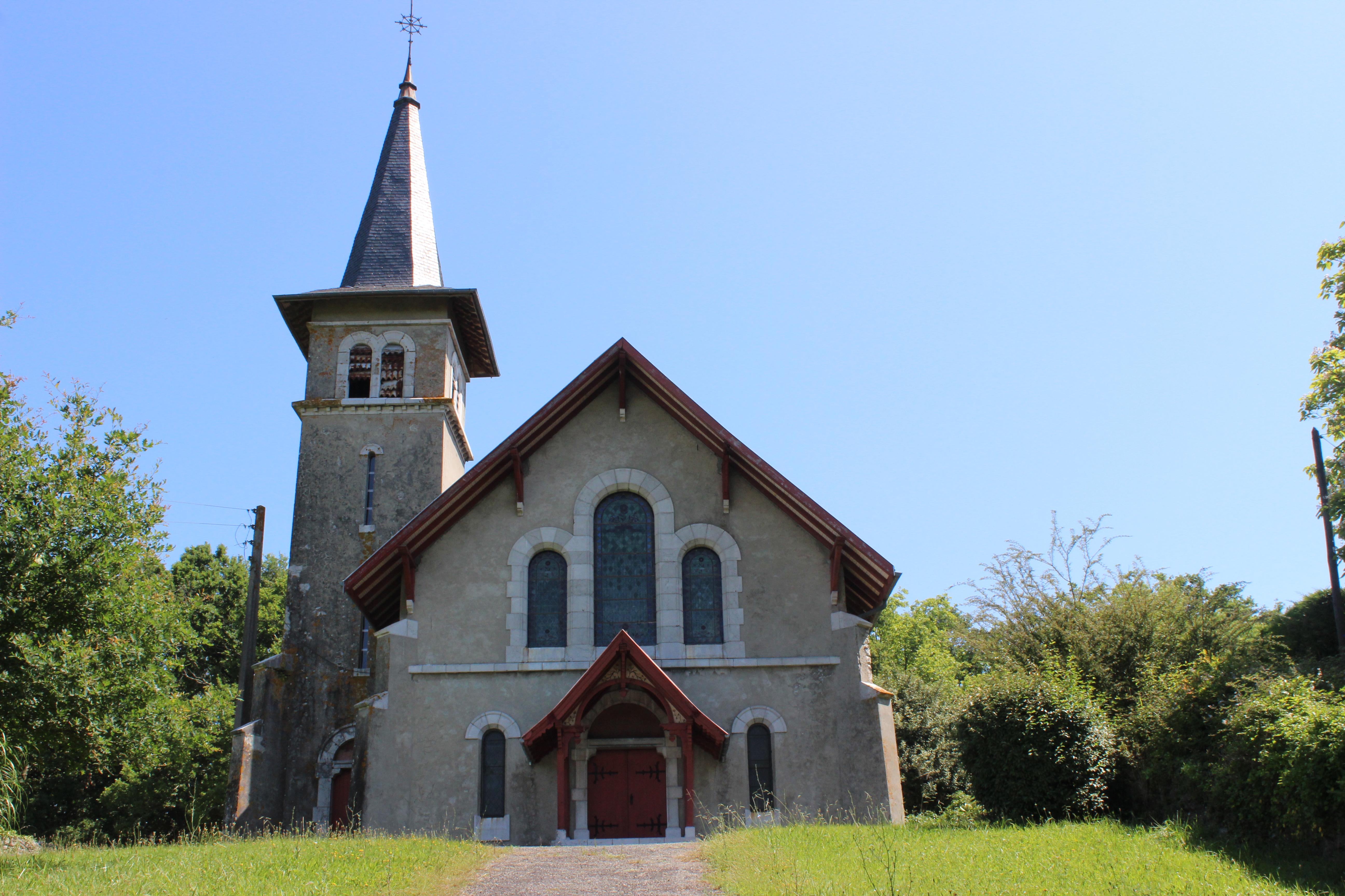 Randonnées entre Gave et coteaux - BAIGTS-DE-BEARN