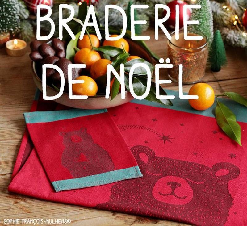 Braderie de Noël - ORTHEZ
