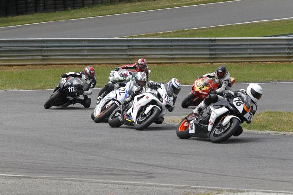 Championnat de France Motos Anciennes - ARNOS