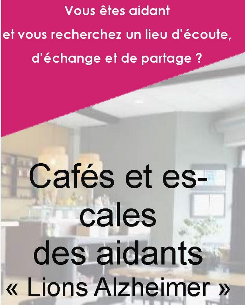 Café des aidants : Le bien-être par le son - ORTHEZ