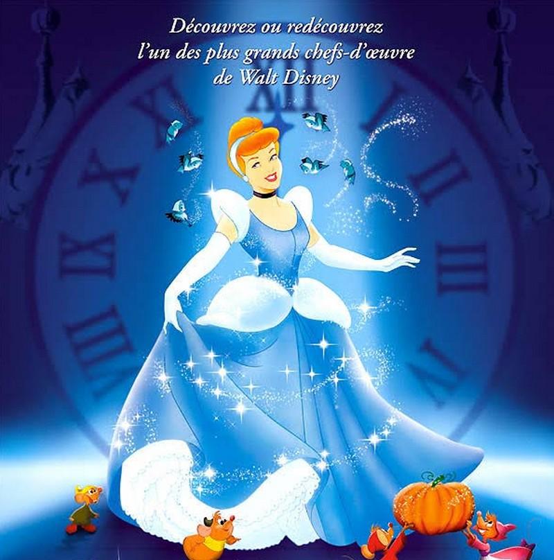 Cinéma : Disney héritage - Cendrillon - ORTHEZ