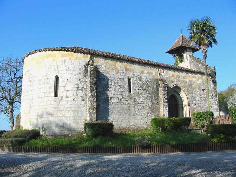 Journées européennes du Patrimoine : Chapelle de Caubin - ARTHEZ-DE-BEARN