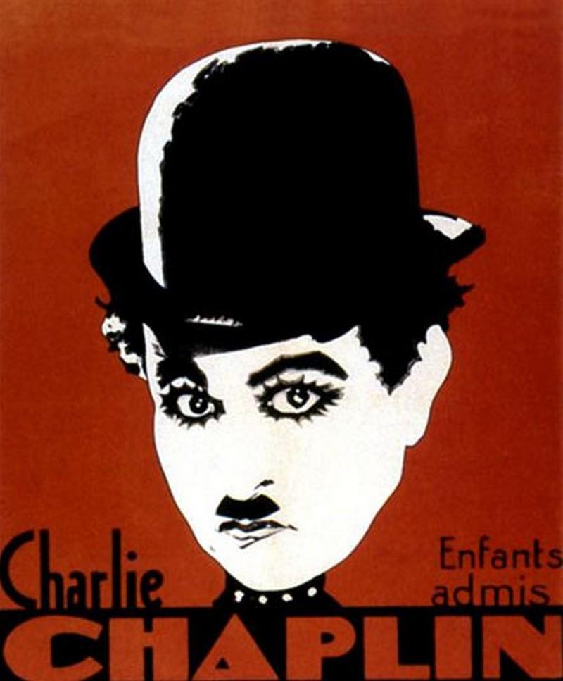 Cinémémoire : Cycle Chaplin - Les lumières de la ville - ORTHEZ