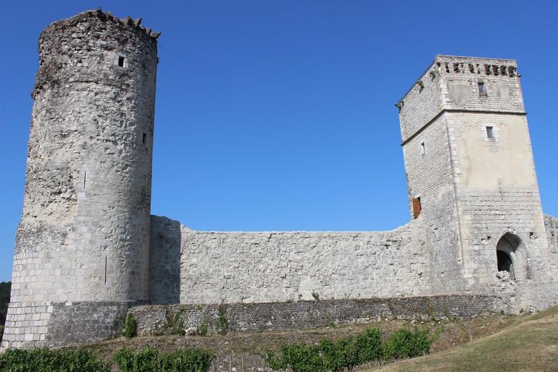 Journées du Patrimoine : Château de Bellocq - BELLOCQ