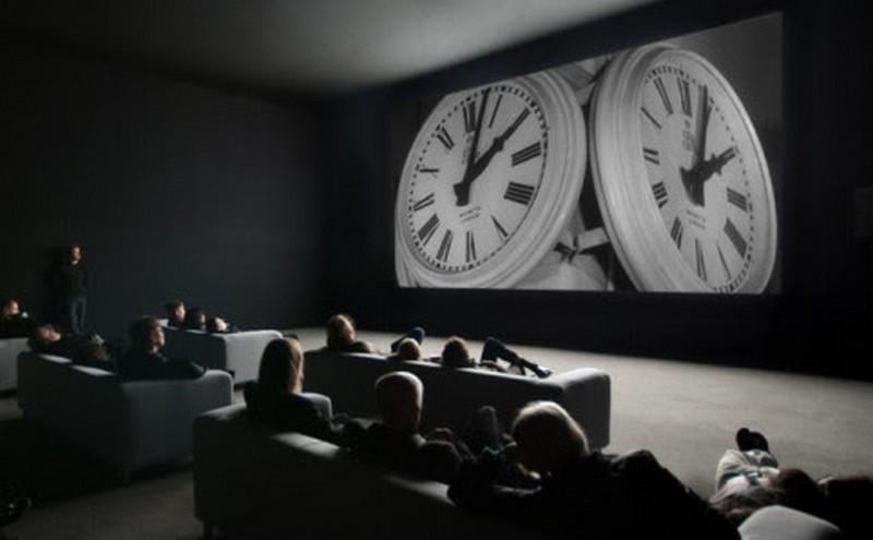 Conférence Cinéma et Art contemporain - ORTHEZ