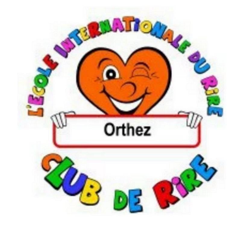 Séance découverte avec le Club du rire - ORTHEZ