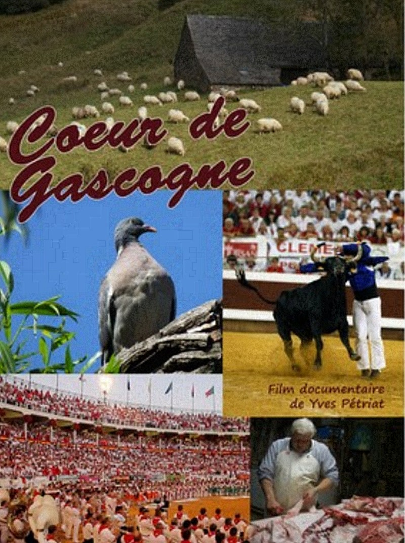 Ciné-rencontre : Coeur de Gascogne - ORTHEZ