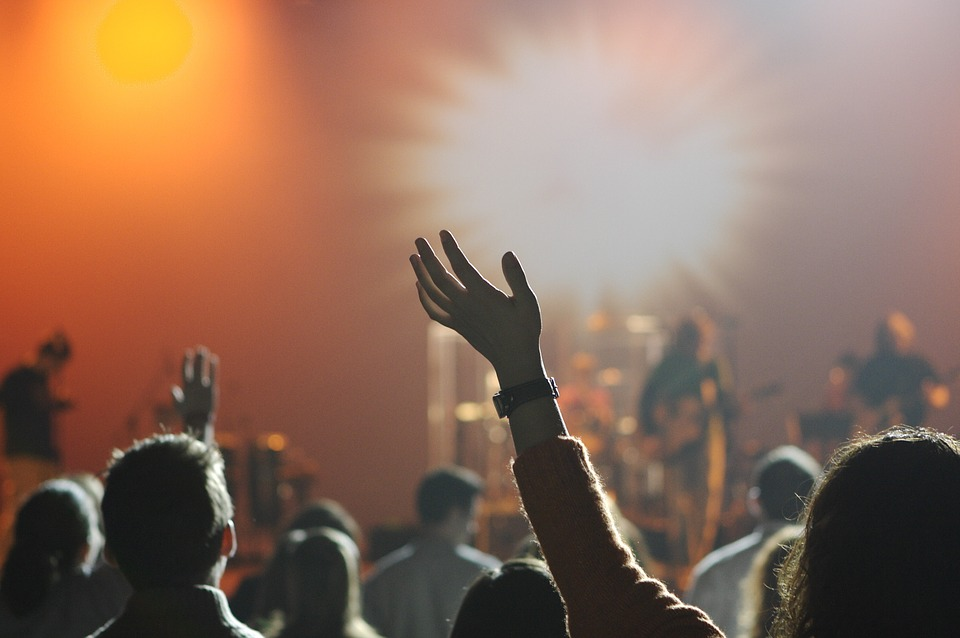 Concert - ARTHEZ-DE-BEARN