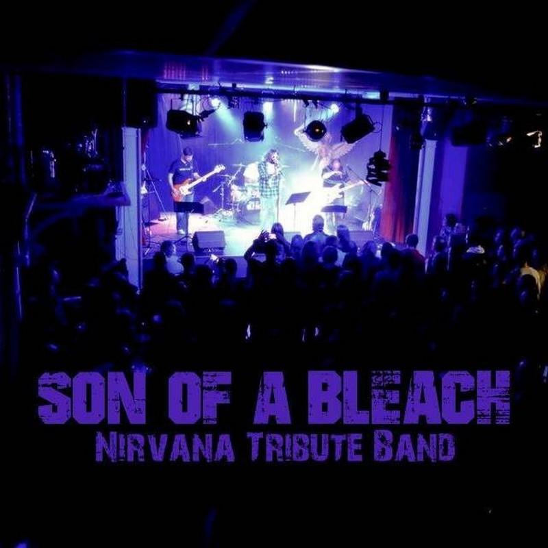 Concert hommage à Nirvana - MONEIN