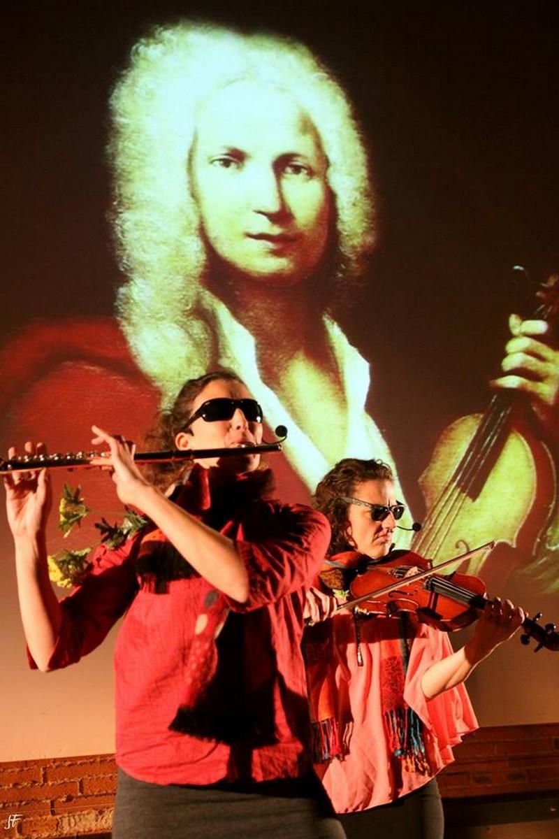 Spectacle musical : Concert pour jeunes et vieilles oreilles - ORTHEZ
