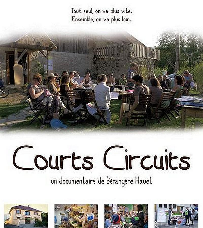 Ciné-débat : Courts circuits - ORTHEZ