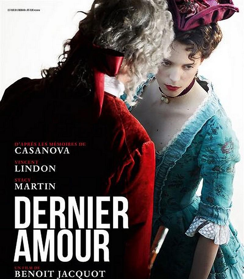 Ciné-thé : Dernier amour - ORTHEZ