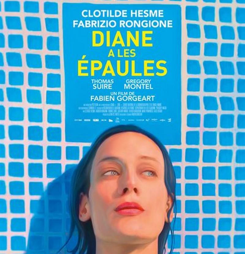 Ciné-Rencontre & avant-première : Diane a les épaules - ORTHEZ