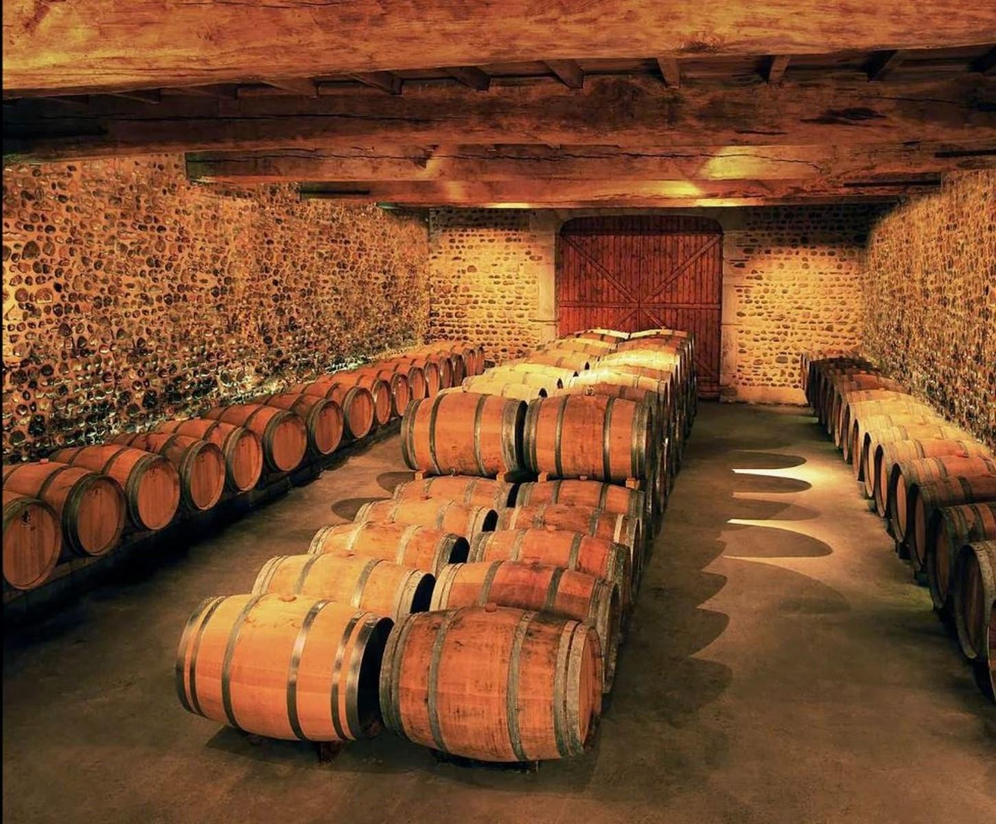 Visite et dégustation accord mets et vin : Domaine Bordenave - MONEIN